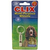 Clix Multi Purpose Dog Whistle big image