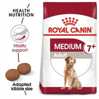 Royal Canin Medium Adult 7+ Dry Dog Food big image