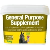 NAF General Purpose Supplement big image