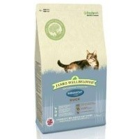 James Wellbeloved Adult Housecat (Duck & Rice) 300g big image