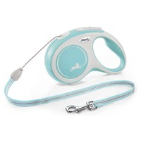 Flexi New Comfort Retractable 8m Cord Lead (Small) big image