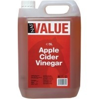 NAF Value Apple Cider Vinegar for Horses 5Lt big image