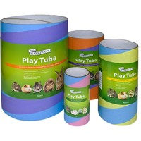 WH Play Tube for Small Animals big image