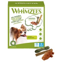 Whimzees Dog Chews Variety Box big image