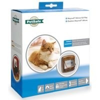 Staywell Petsafe Magnetic Cat Flap 420 big image
