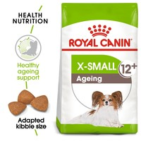 Royal Canin X-Small Ageing 12+ Dry Dog Food 1.5kg big image