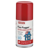 Beaphar Household Flea Fogger 75ml big image