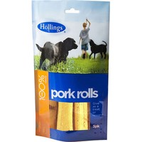 Hollings Pork Rolls 3 Pack - Small big image