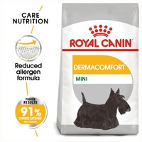Royal Canin Mini Dermacomfort Dry Dog Food big image