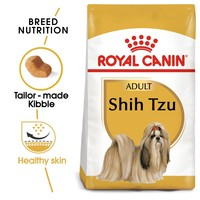 Royal Canin Shih Tzu Dry Adult Dog Food big image