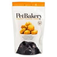 Pet Bakery Cheeky Cheese Paws Dog Treats 190g big image