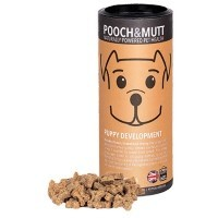 Pooch and Mutt Puppy Development Dog Treats big image