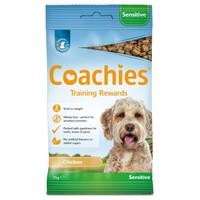 Coachies Training Rewards Sensitive Dog Treats big image