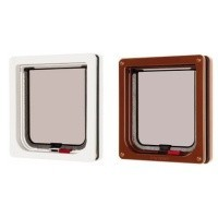 Cat Mate Lockable Cat Flap 304 big image