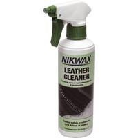 Nikwax Leather Cleaner 300ml big image