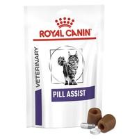 Royal Canin Pill Assist Cat Treats 45g big image