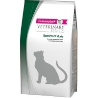 Eukanuba Restricted Calorie Feline Cat Dry 1.5Kg big image