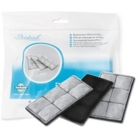 Drinkwell Replacement Carbon Filters big image