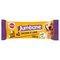 Pedigree Jumbone Medium Chews (2 Pack) big image