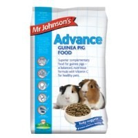 Mr Johnson's Advance Guinea Pig Food big image