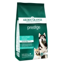 Arden Grange Prestige Chicken Dog Food 12kg big image