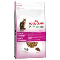 Royal Canin Pure Feline No 1 Beauty Adult Cat Food big image