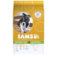 Iams ProActive Health Puppy & Junior Food for Small & Medium Breeds big image