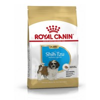 Royal Canin Shih Tzu Puppy 1.5kg big image