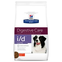 Hills Prescription Diet ID Low Fat Dry Food for Dogs big image