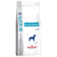 Royal Canin Veterinary Diet Hypoallergenic Dry Food for Dogs big image
