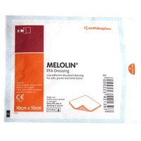 Smith & Nephew Melolin Wound Dressing (10cm x 10cm) big image