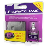 Feliway Classic Natural Spray Bottle big image