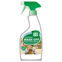 Get Off Outdoor Wash Off Cleaner Neutraliser Spray 500ml big image