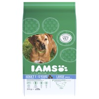 Iams ProActive Health Adult Food for Large Breeds 12kg big image