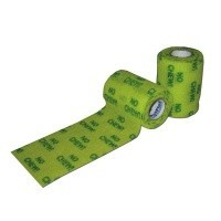 PetFlex No Chew Cohesive Flexible Bandage big image