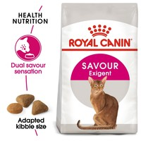 Royal Canin Feline Preference Savour Exigent Adult Cat Food big image