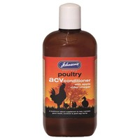 Johnsons Poultry ACV Conditioner 500ml big image