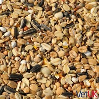 VetUK No Added Wheat Wild Bird Food 12.75kg big image