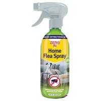 Zero In Home Flea Spray 500ml big image