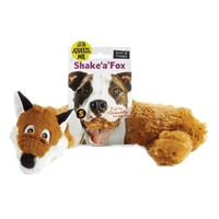 Shake 'a' Fox Dog Toy big image