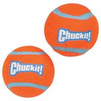 Chuckit! Tennis Ball (Medium) big image