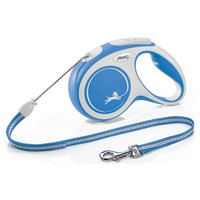 Flexi New Comfort Retractable 5m Cord Lead (Medium) big image