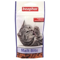 Beaphar Malt Bits Cat Treats big image