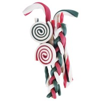 Rosewood Cupid & Comet Rawhide Free Bumper Gift Bag for Dogs 280g big image