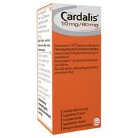 Cardalis 10mg/80mg Tablets big image