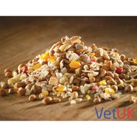 VetUK No Grow Seed Mix 12.6kg big image