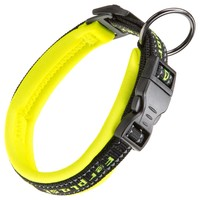 Ferplast Sport Dog Collar (Yellow) big image
