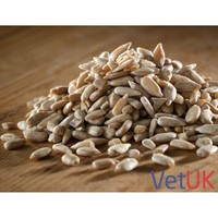 VetUK Sunflower Hearts 12.75kg big image
