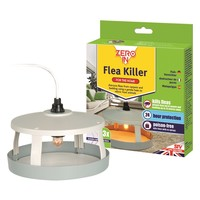 Zero In Flea Killer for the Home big image