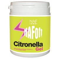 NAF Off Citronella Gel 750g big image